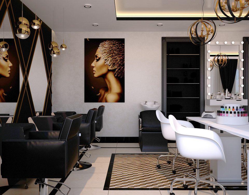 coiffure Leonor Greyl
